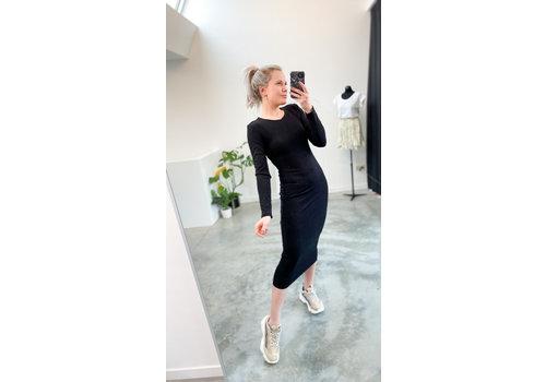 ELS BLACK DRESS