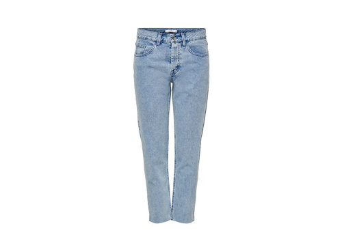 CALANDRA GIRLFRIEND ANKLE JEANS