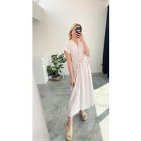 SARA FLOWER DRESS TU