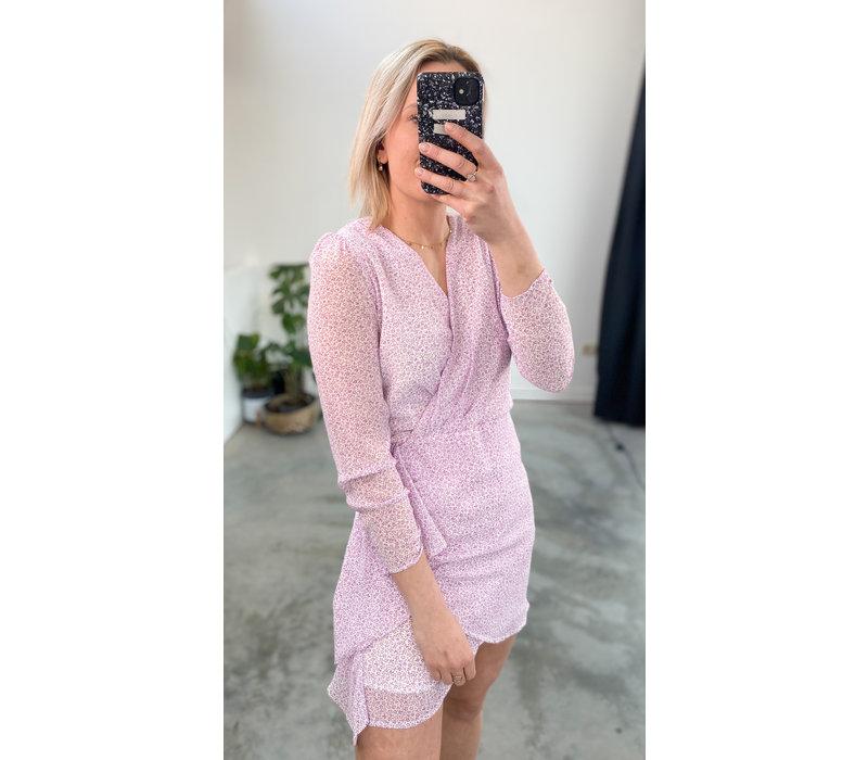 LILA LILA DRESS