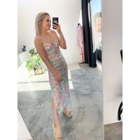 FLOWERBOMB DRESS