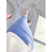 VINZ BLUE SKIRT