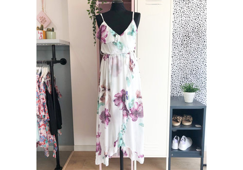 FLOWER MOOD DRESS - TU
