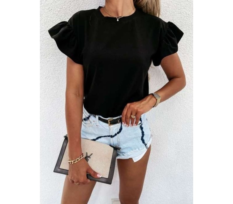 FREE TOP BLACK ONE SIZE