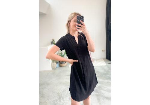 AKOZ BLACK DRESS