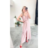 PINK ESMEE DRESS