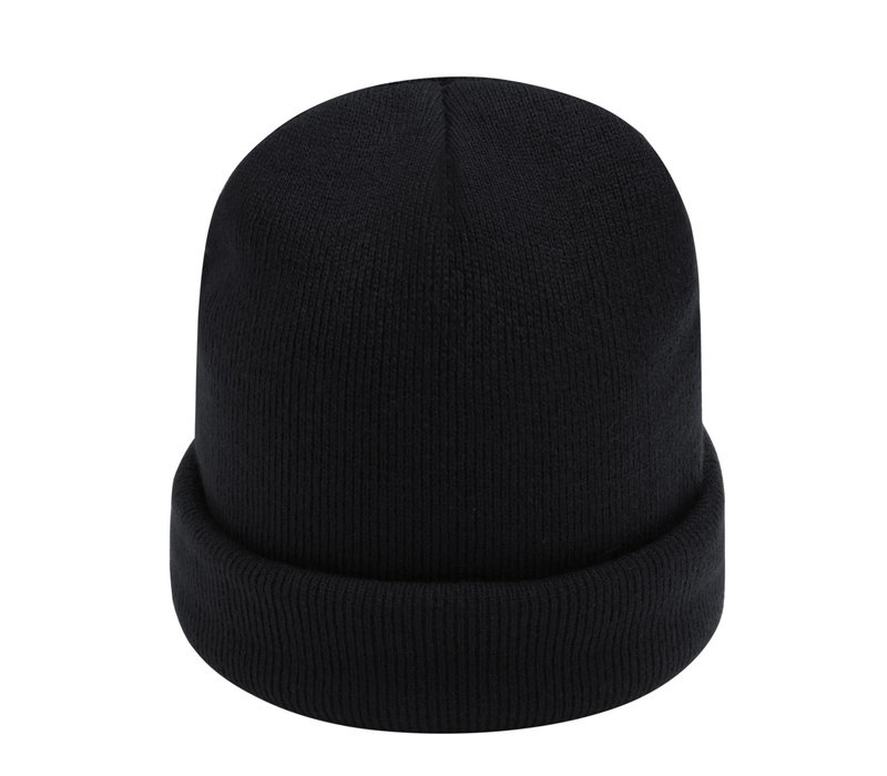 FLO BEANIE - BLACK