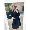 DANIËLLE  DRESS BLACK
