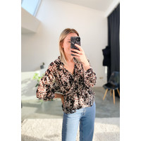 FALL IN LOVE WITH FALL BLOUSE