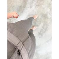 DELPHINE GREY JUMPSUIT