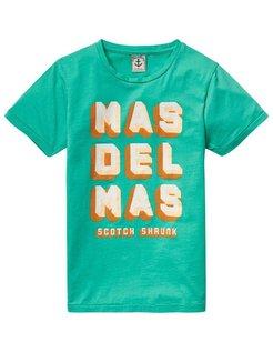 135979 T-Shirt Groen