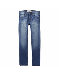 Boys 510 Skinny Jeans Indigo