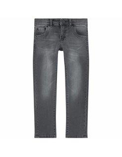 Boys 510 Skinny Grey Jeans