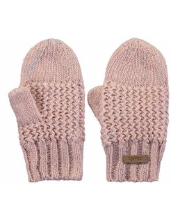 Chip Mitts pink
