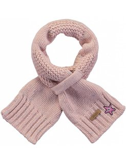 Chip Scarf pink