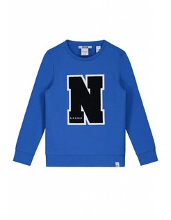 Pascal Boys Sweater Blue