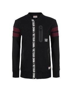 Edo Vest Black