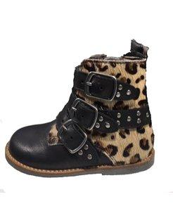 Bobbi Bliksem Black-Leopard
