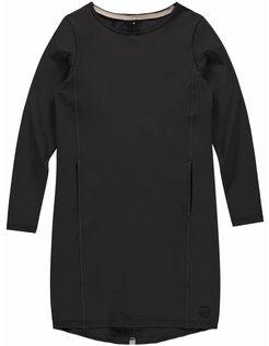 AACHJE 1 Dark Grey Dress