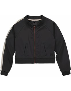 AMARANTE 1 Dark Grey Jacket