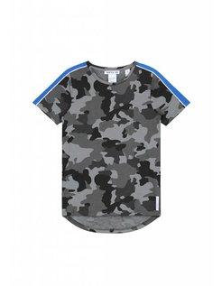 Perrie T-shirt Boys Dark
