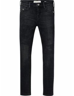 Skinny Jeans Tigger Eclipse Black