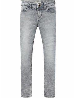 Skinny Jeans Grey Tigger Thunder