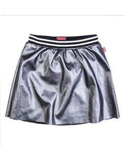 Metallic skirt SLV