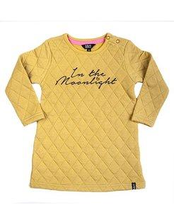 Beebielove Sweat dress2 OLV