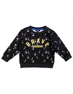 Beebielove Sweater brave ANT