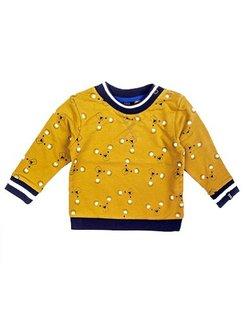 Beebielove Sweater print OLV