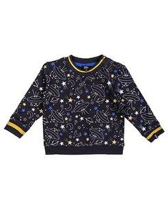 Beebielove Sweater print ANT