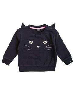 Beebielove Sweater cat ANT