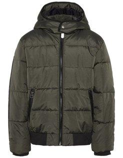 Name it NKMMASS Puffer Jacket Wren