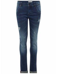 Jeans Slim NKMSILAS DNMTOGO