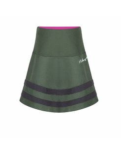 Skirt ARMY GREEN
