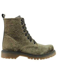 Beau Boot/Olive