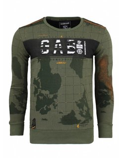Sweater Army 7362