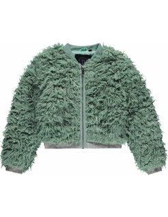ALEXES 2 Mint Jacket