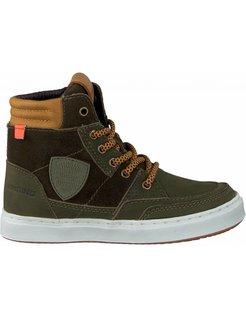 MARI Sneakers Army Green