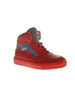 RICK Sneaker Red