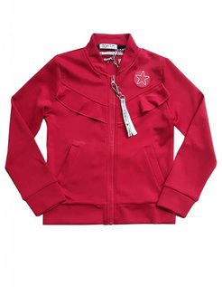Jacket sonya red