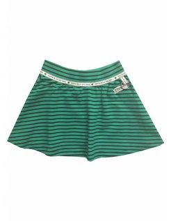skirt Sammy-Yo stripe green