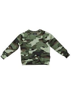 Jungle Sweater Pyjama