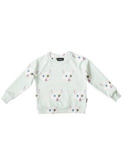 Crazy Cats Sweater Pyjama