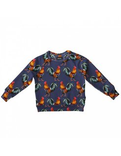 Rooster Sweater Pyjama