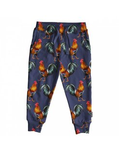 Rooster Sweater Pants