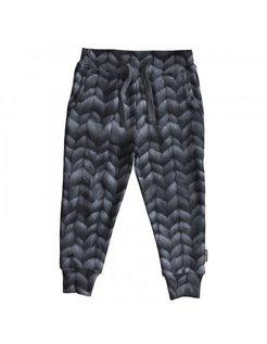 Twirre Steel Grey Pyjama Pants