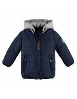 Baby boys jacket Deep Blue