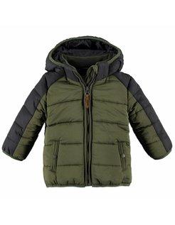 Baby boys jacket Army